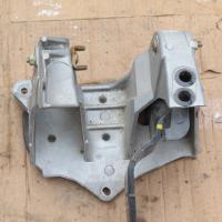 Подвеска тормозной педали Peugeot 607