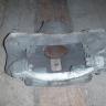 Суппорт тормозной передний для Honda Civic