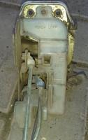 Замок двери левой Honda Civic (EJ, EK Sed+3HB) 1995-2001