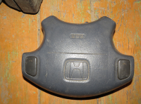 Подушка безопасности водителя Honda Civic (EJ, EK Sed+3HB) 1995-2001