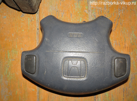 Подушка безопасности водителя Honda Civic (EJ, EK Sed+3HB)