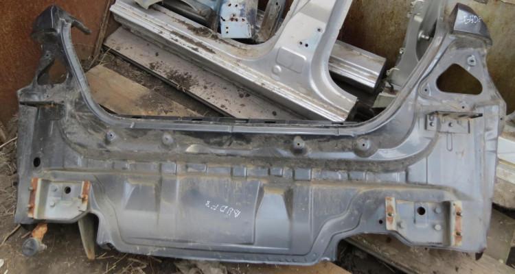 Панель кузова задняя BYD F3 2006-2013