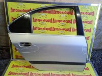 Дверь правая задняя для Peugeot 607 2000-2010