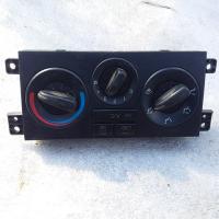 Блок управления отопителем Hyundai Elantra
