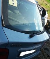 Крышка (дверь) багажника Citroen Xsara 2000-2005