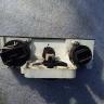 Блок управления отопителем Toyota Camry V20 1996-2001