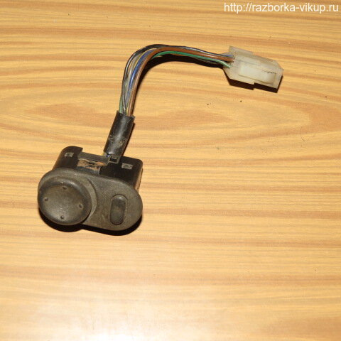 Переключатель регулировки зеркал Daewoo Espero 1991-1999