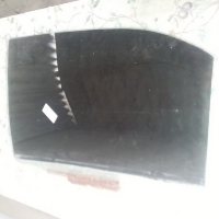 Стекло двери задней BYD F3 2006-2013