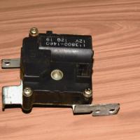 Моторчик заслонки отопителя Honda Civic (EJ, EK Sed+3HB) 1995-2001