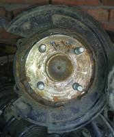Цапфа задняя BYD F3 2006-2013