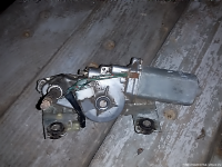 Моторчик заднего стеклоочистителя Honda Civic (EJ, EK Sed+3HB) 1995-2001
