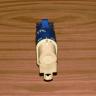 Датчик включения стоп сигнала Ford Fiesta