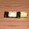 Датчик AIR BAG Nissan Note (E11)