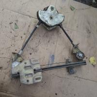 Стеклоподъемник задний правый механический ВАЗ-2109, 2114, 2115