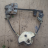 Стеклоподъемник задний левый механический ВАЗ-2109, 2114, 2115