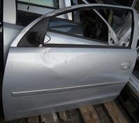 Дверь передняя левая Opel Corsa C 2000-2006