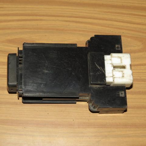 Кнопка рециркуляции воздуха салона Toyota Camry V20 1996-2001