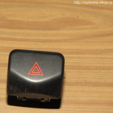 Кнопка аварийной сигнализации Nissan Note (E11) 2006-2013