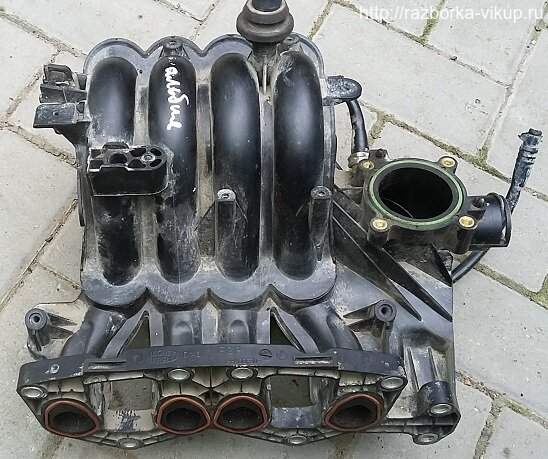 Коллектор впускной Fiat Albea