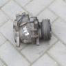 Компрессор кондиционера wxh-086-f10 BYD F3 2006-2013
