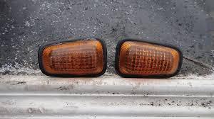 Повторитель поворота Daewoo Espero 1991-1999