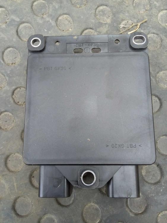 Блок управления AIR BAG Ford Fusion