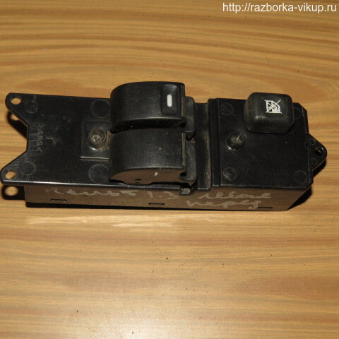 Блок управления стеклоподъемниками Mitsubishi Colt (Z3)