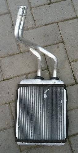 Радиатор отопителя Opel Astra H / Family 2004-2015
