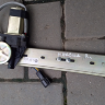 Стеклоподъемник электр. передний правый для Daewoo Nexia 1995-2016
