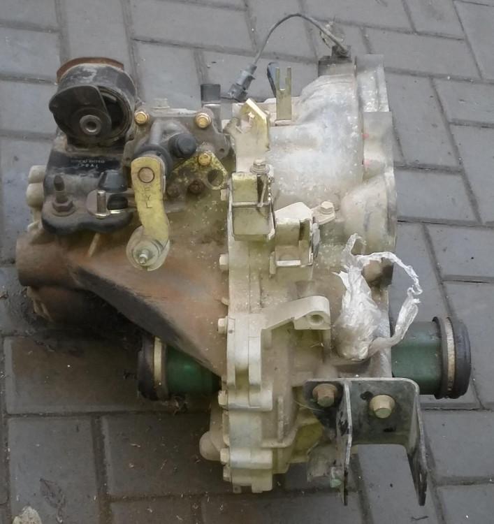 МКПП BYD F3 2006-2013