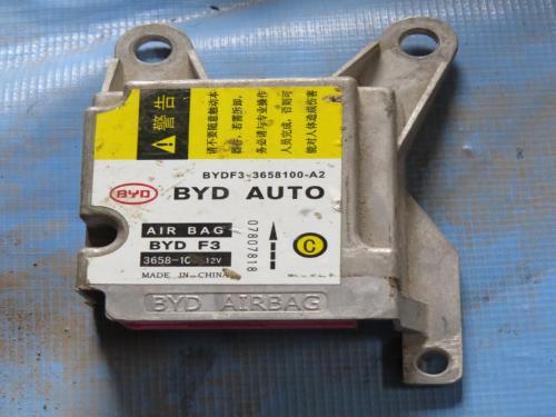 Блок управления AIR BAG BYD F3 2006-2013