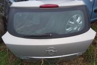 Дверь багажника со стеклом Opel Astra H / Family 2004-2015