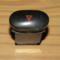 Кнопка аварийки Daewoo Nexia