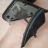 Зеркало левое механическое Citroen Xsara 2000-2005