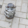 Компрессор кондиционера 5110549 Daewoo Espero 1991-1999