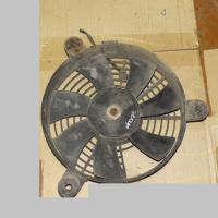 Вентилятор радиатора кондиционера Daewoo Espero 1991-1999