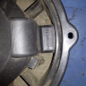 Моторчик отопителя Mitsubishi Colt (Z3) 2003-2012