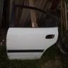 Дверь задняя левая для Hyundai Elantra 2006-2011